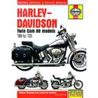 Picture of Haynes Manual 2478 Harley Davidson TWIN CAM 88 [99-03]