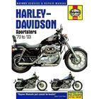 Picture of Haynes Manual 2534 Harley-Davidson SPORTSTERS 70-10