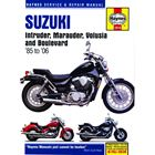 Picture of Haynes Manual 2618 SUZ INTRUDER/MARAUDER/VOLUSIA & BOULEVARD 85-06