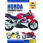 Picture of Haynes Manual  3911 HON CBR600 F4 99-06+T11347