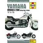 Picture of Haynes Manual  4195 Yamaha XVS650 & 1100 DRAG STAR 97-05