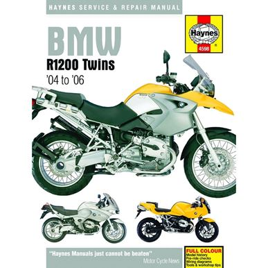 bmw k1200s workshop manual download