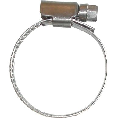 Picture of Stainless Steel Hose Clips 25mm to 40mm (Per 10)