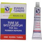 Picture of Motorcycle Puncture Repair Rubber Solution (Tube)