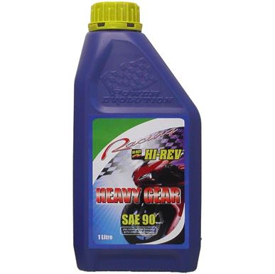Picture of Hi-Rev Heavy Gear extreme pressure hypoid gear oil SAE 90w