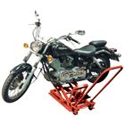 Picture of Americana Hydraulic Motorcycle Lift For Custom / Unfaired Bikes #Ah2001