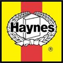 Picture for category Haynes Manuals
