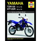 Picture of Haynes Manual 1655 YAM DT125/TZR125