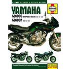 Picture of Workshop Manual Yamaha XJ600N, XJ600 Diversion 1992-2003