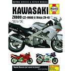 Picture of Haynes Manual 2146 KAW.ZX600 [ZZ-R600]-S/Order