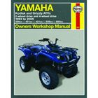 Picture of Haynes Manual 2567 YAM ATV KODIAK & GRIZZLY 93-05