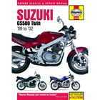Picture of Haynes Manual 3238 SUZ GS500E TWINS 91-05