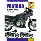 Picture of Haynes Manual 3239 YAM XJ900F FOURS '83-94-SPECIAL