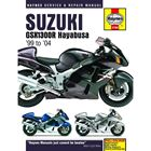 Picture of Haynes Manual  4184 Suzuki GSX1300R HAYABUSA 99-04