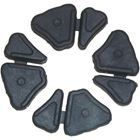 Picture of Sprocket Rubbers Honda ANF125 2003-2008 (Per 4)
