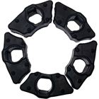 Picture of Sprocket Rubbers Honda GL1500 1988-2000, NT650, NT700 98-07 (Set)