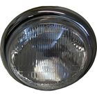 Picture of Headlight Complete Side Mount Chrome Bates 5.75""