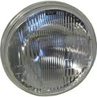 Picture of Headlight Glass & Reflector with side light bulb 310190/195