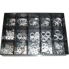 Picture of Washers Aluminium Kit (400pieces) (Kit)