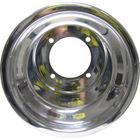 Picture of ATV Wheel Rolled Edge 8x8, 3+5, 4/110, 10.5 Polished