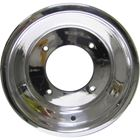 Picture of ATV Wheel Rolled Edge 10x5, 3+2 3.77+1.23, 4/145, 10.5 Polishe