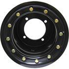 Picture of ATV Wheel Single Beadlock 8x8, 3+5, 4/110, 10.5 Black