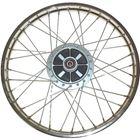 Picture of Rear Wheel C90 Cub 93-03 (Rim 1.40 x 17)