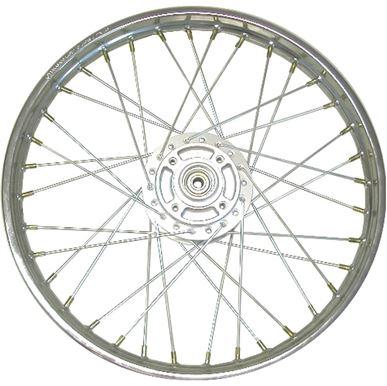 Picture of Front Wheel Honda ANF125 Innova 2003-2007 (Rim 1.40 x 17)