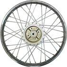 Picture of Rear Wheel T80 drum brake, (Rim 1.40 x 17)