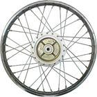 Picture of Front Wheel V80, FS1E drum brake with NO speedo cog drive (Ri
