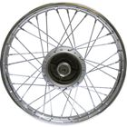 Picture of Front Wheel C50 Cub up to 1995 (Rim 1.20 x 17) 10mm Spindle