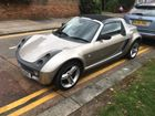 Picture of Smart roadster 0.7L 2003
