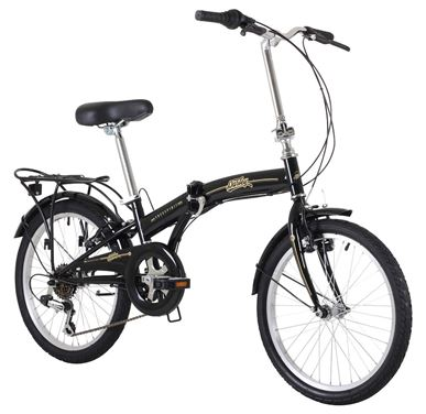 "Picture of Freespirit Darley 20"" Folding Bike £230"