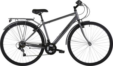 Picture of Freespirit Discover Hybrid Bike