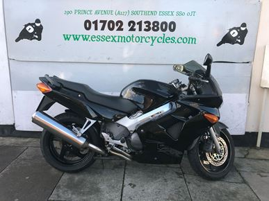 Picture of Honda VFR800F