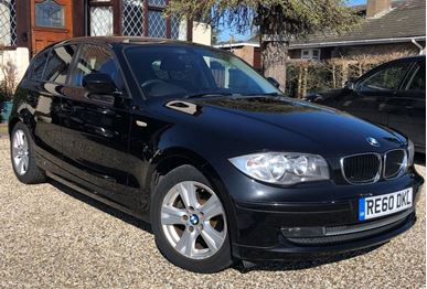Picture of BMW 1 Series 2.0 118d SE