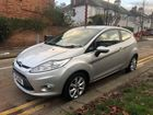 Picture of Ford Fiesta 1.25 Zetec 3dr