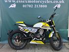 Picture of F.B Mondial Flat Track 125 E4