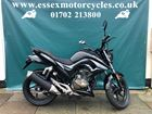 Picture of Lexmoto Isca 125