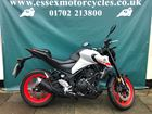 Picture of Yamaha MT-03 ABS